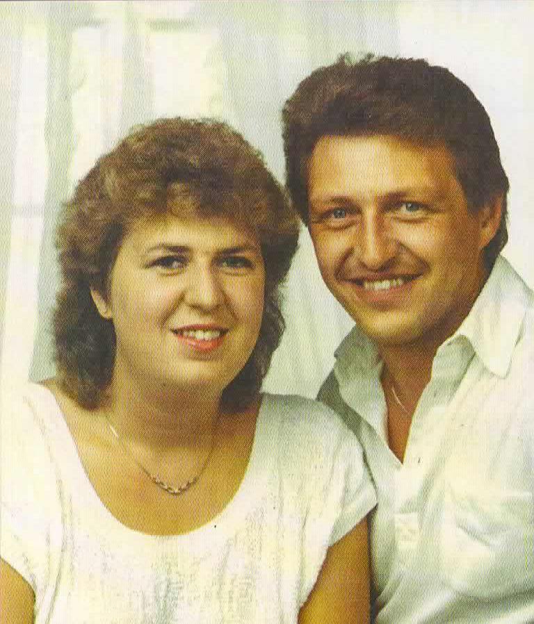 Magda und Heinz Bandas steigen 1975 in die Mathias Schmidt GmbH ein.