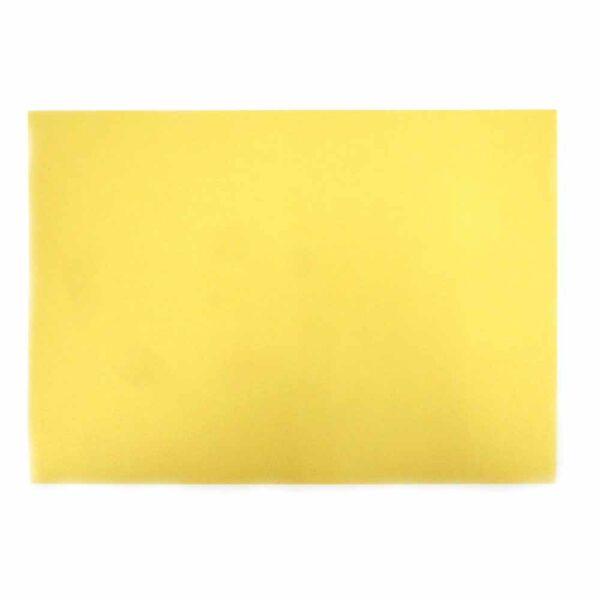 Fotokarton in gold für Klosterarbeiten